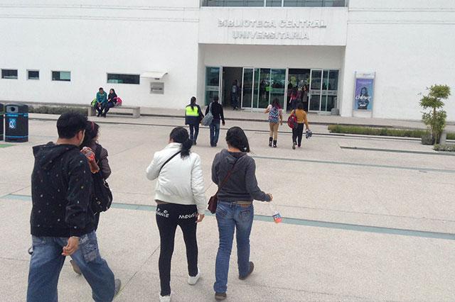 Condenan 'acecho' a la BUAP en foro de The Americas Conference