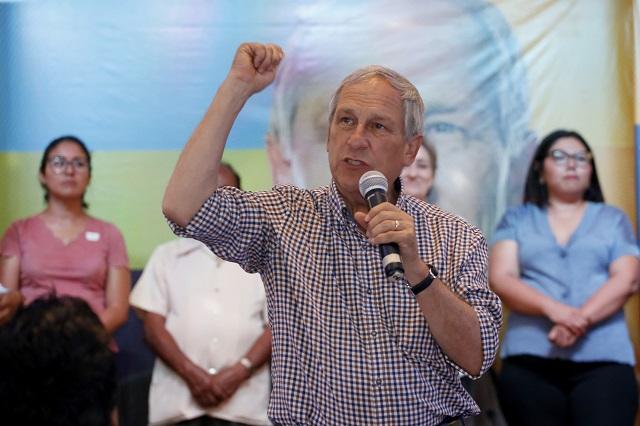 Presionan a ediles del PAN, PRD y MC con cuentas públicas: Cárdenas
