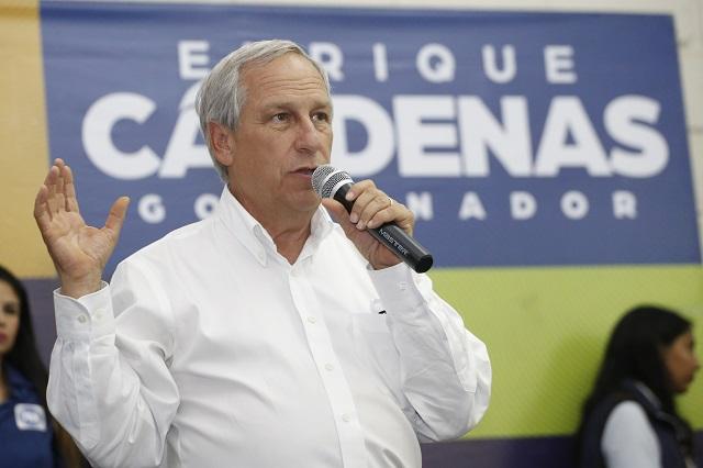 TEPJF perdona a gobierno de Zapopan por promover a Cárdenas