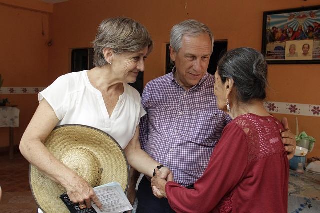 Por calumnias, Cárdenas hará denuncias al terminar la campaña