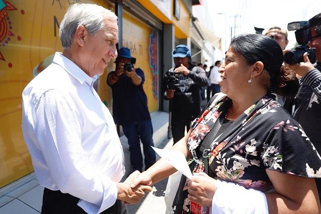 PAN respalda denuncias de Cárdenas por amenaza a su hotel