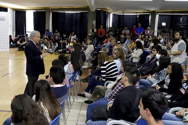 Deuda de RMV pegará al estado durante 20 años: Cárdenas