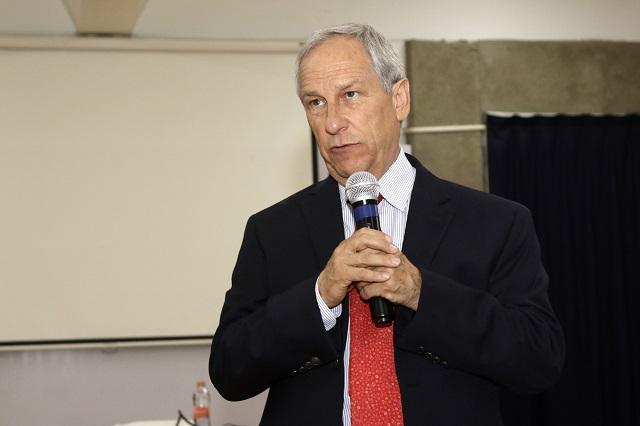 Cárdenas asegura que morenistas cercanos a Barbosa lo repudian