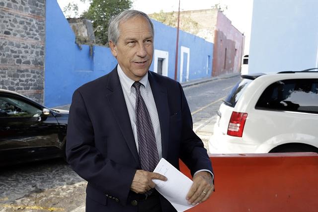 Tarifa única para el transporte público, plantea Enrique Cárdenas