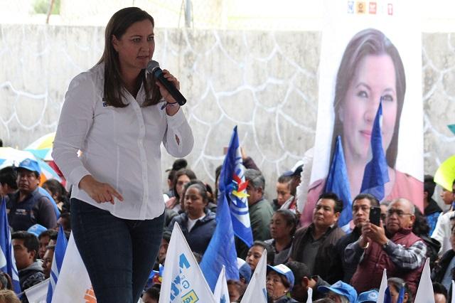 Martha Erika tenía miedo y lloró al prever muerte: Florentino Alonso