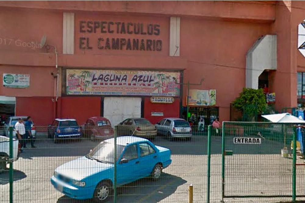 En El Campanario muere apuñalado un hombre durante baile sonidero