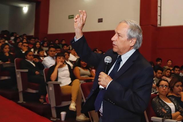 Dice Cárdenas que acusación en su contra es falsa y dolosa