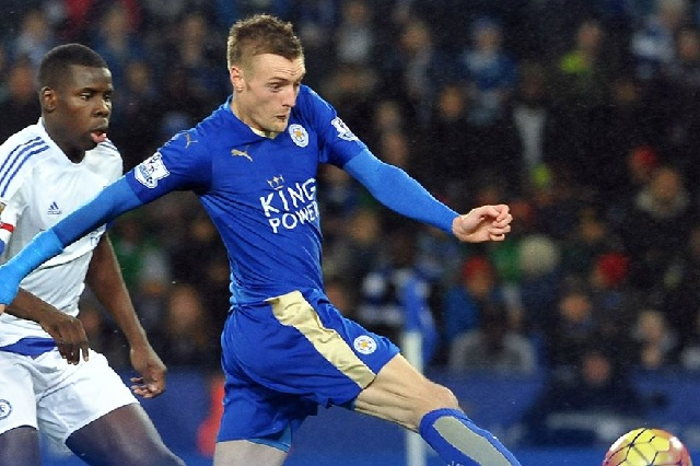 Jamie Vardy: el obrero que se volvió goleador y campeón con el Leicester City