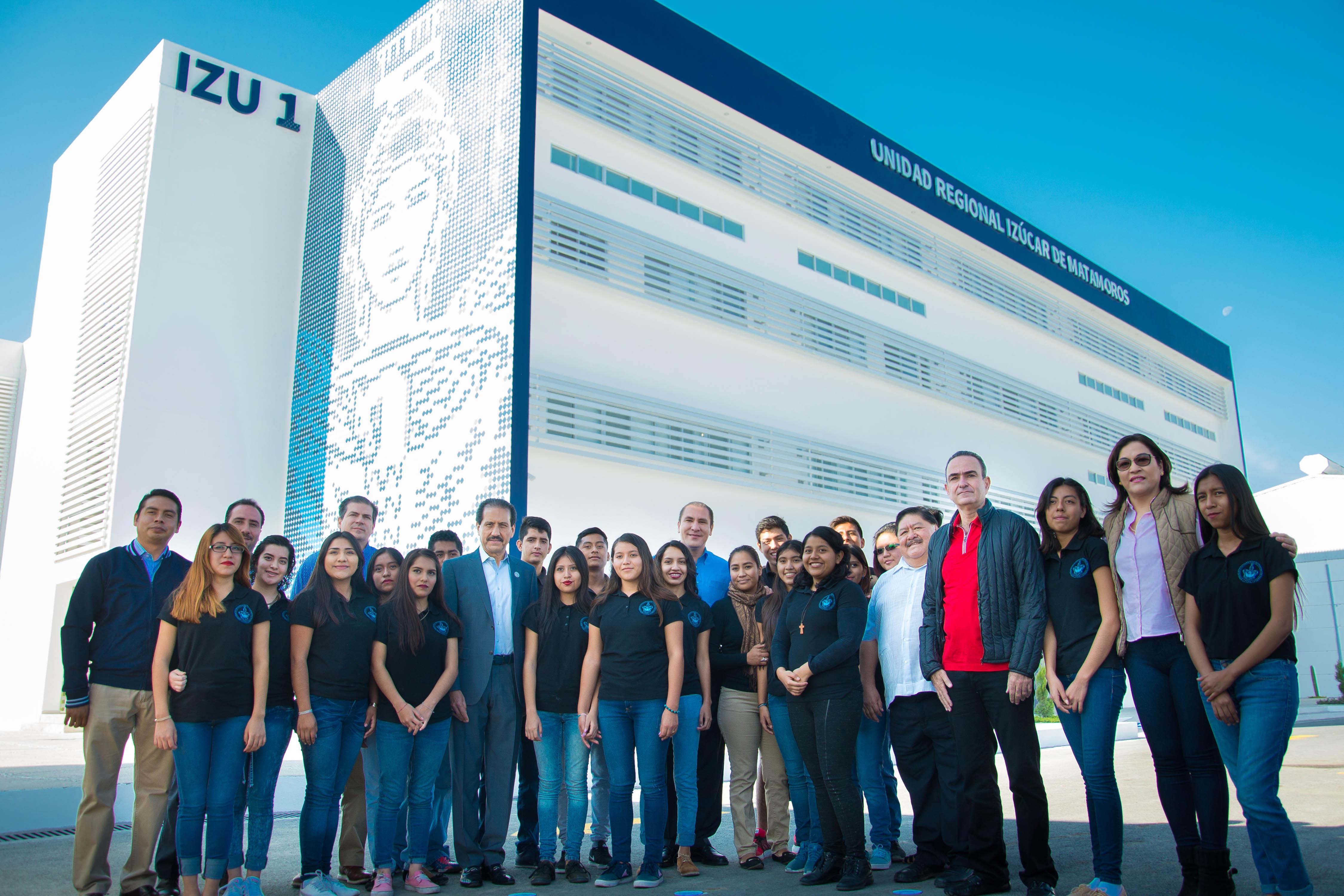 BUAP amplía su presencia con campus en izúcar de Matamoros | e ...