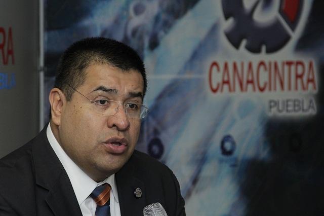 Fallas de Santizo originaron su relevo dice Canacintra; pide mejor estrategia