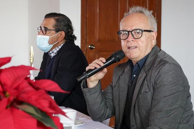 Perdería Puebla 120 mil empleos si se elimina el outsourcing : Canacintra