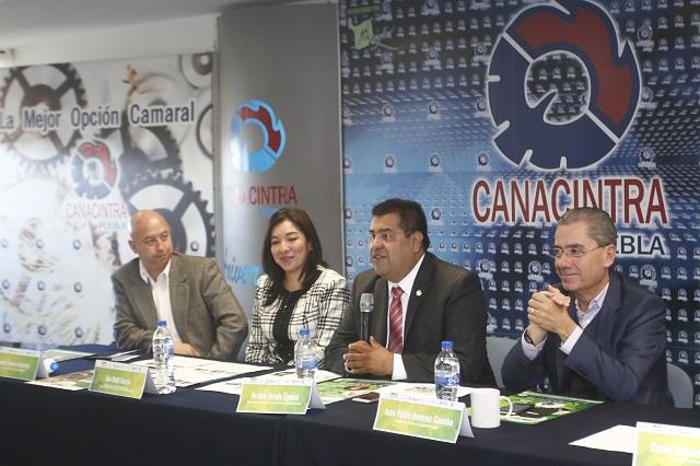 Expo Foro Verde contacta a MiPyMES con empresas compradoras: Canacintra