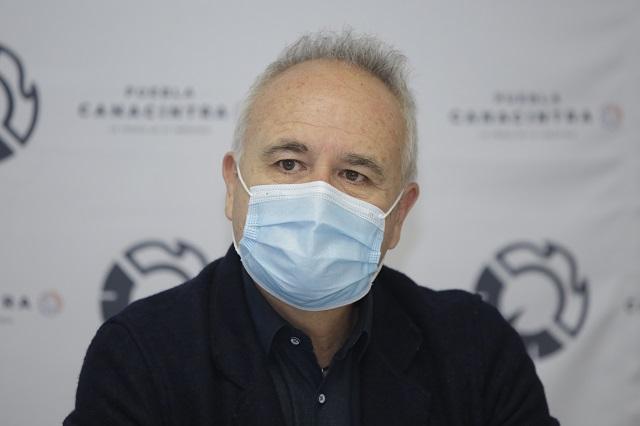 Apenas 1% de empresas de Canacintra cerraron por la pandemia
