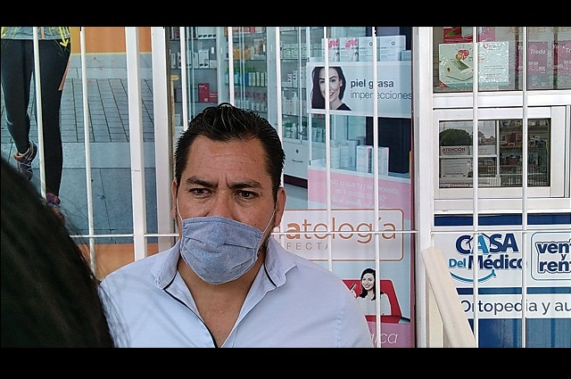 Pagan a empleados de Tehuacán utilidades pese a contigencia