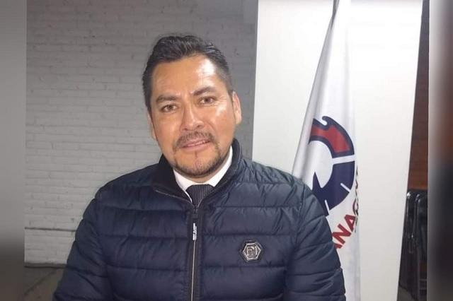 Piden empresarios dar estabilidad a ayuntamiento de Tehuacán