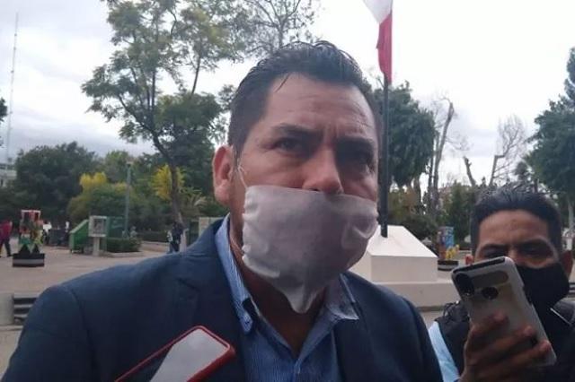 Prevén poca inversión en Tehuacán por pandemia: Canacintra