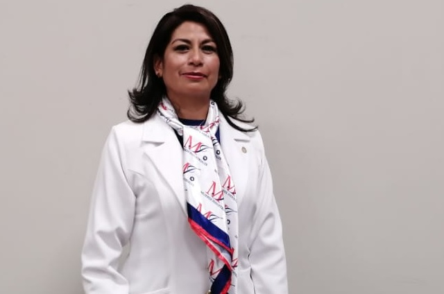Nombran a Erika López como nueva presidenta de Canacintra