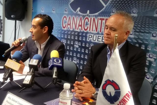 Cañonazos antigranizo, pretexto de oportunistas, dice Canacintra