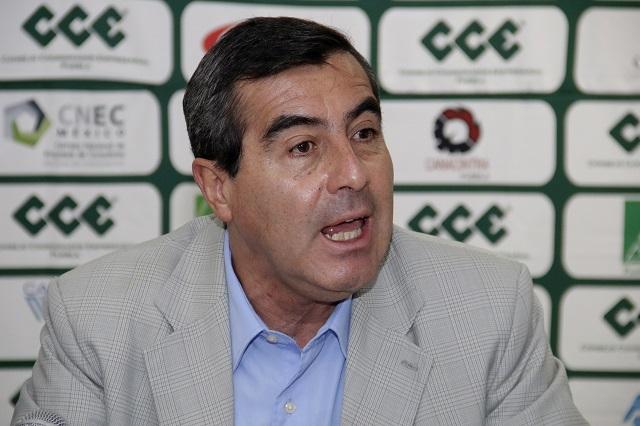 Volverá a presidir la Canaco Marco Antonio Prósperi