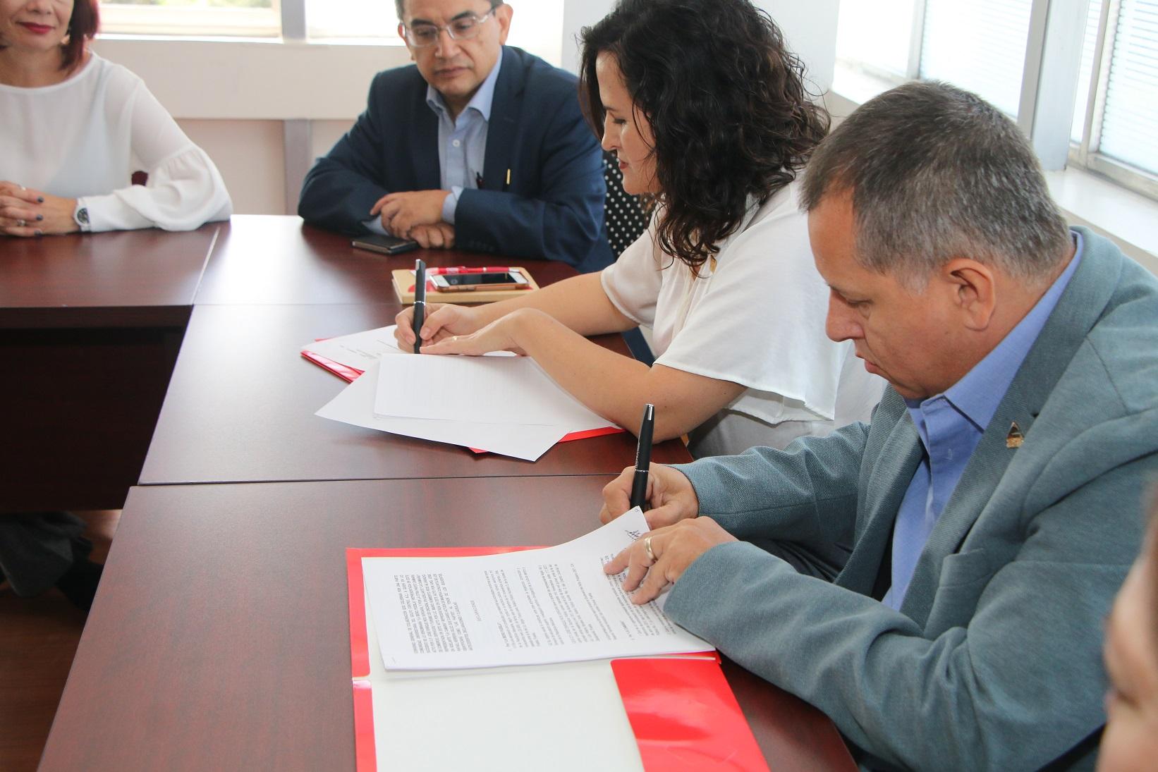 Estudiantes de Ibero Puebla harán servicio social en Orizaba