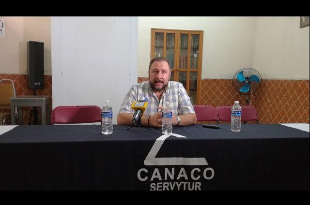 Si es necesario cerrar comercios en Tehuacán se hará: Canaco