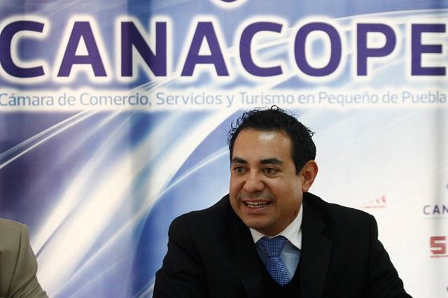 Acuerdo promovido por EPN carece de metas específicas: Canacope