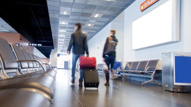 Aeropuerto de Puebla aumenta flujo de pasajeros y operaciones de carga