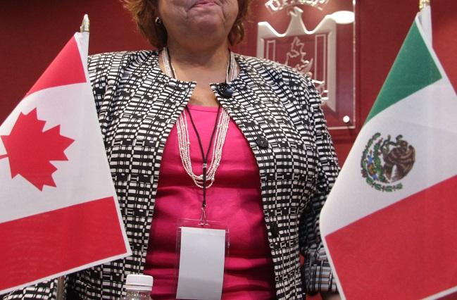 ¿Qué debe hacer un mexicano para trabajar en Canadá?