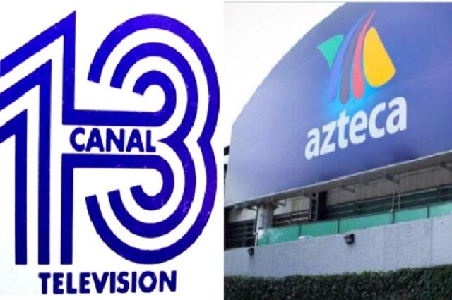 Hace 45 años, Luis Echeverría inaugura el Canal 13, ahora TV Azteca