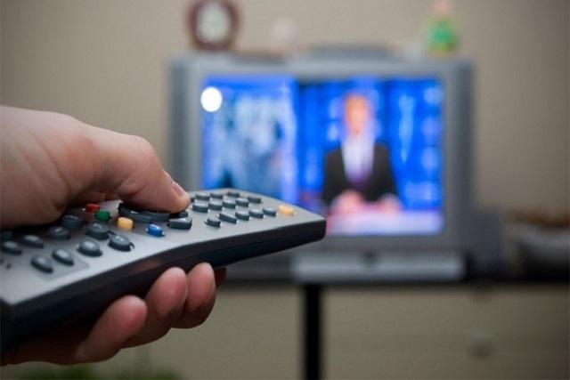 Trece participantes pagaron por 32 canales de TV abierta