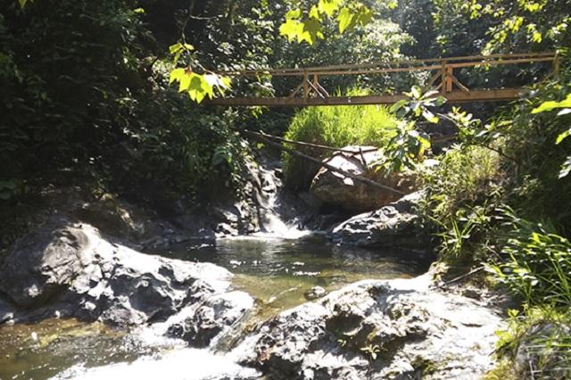El Canal, destino turístico paradisiaco en Tlatlauquitepec