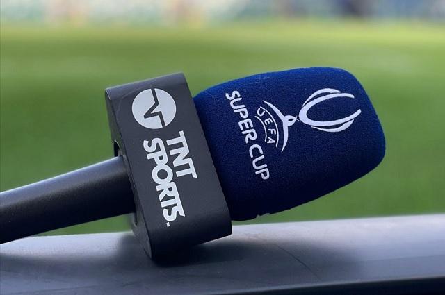 TNT Sports: La nueva propuesta en México para ver la Champions