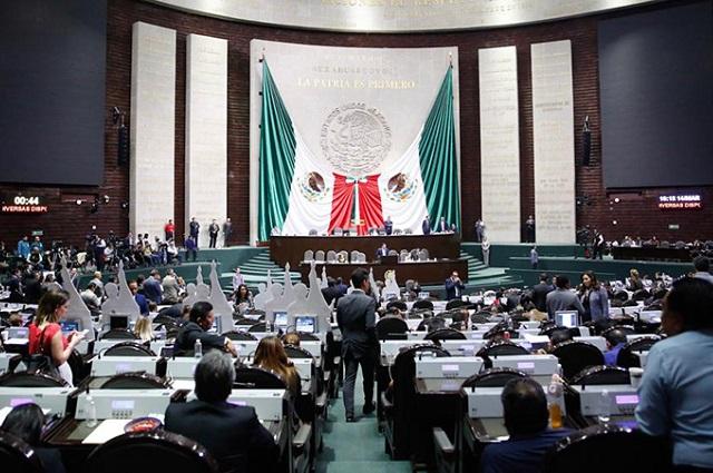 Buscan la reelección los 22 diputados federales de Puebla