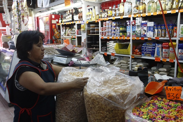 Abasto de básicos en Puebla está garantizado: empresas