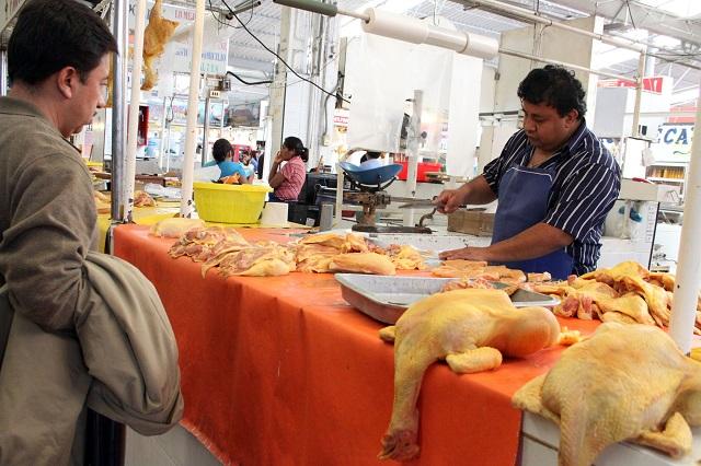 Puebla e Izúcar, entre las 10 ciudades con más inflación: INEGI