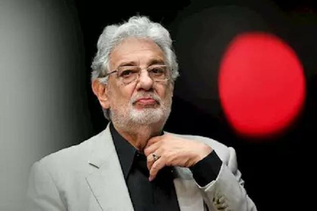 Tras aceptar acoso sexual, cancelan conciertos de Plácido Domingo