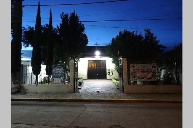Cancelan feria de la Virgen del Carmen en Atlixco por Covid