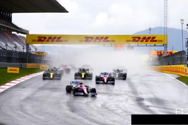 GP de Turquía también se cancela y habrá ajuste al calendario de la F1