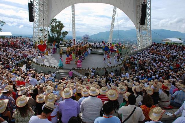 Oaxaca se queda sin Guelaguetza este 2020