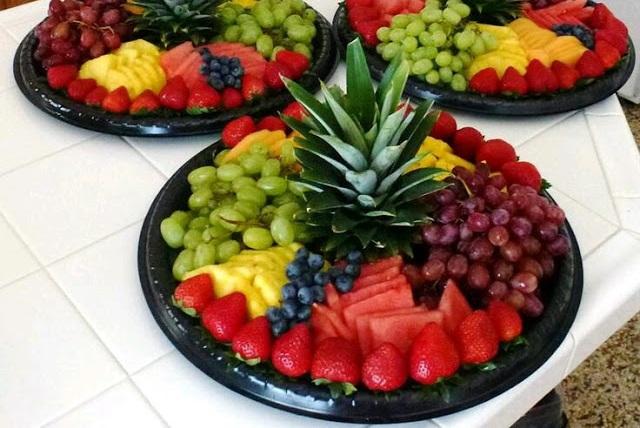 ¿Qué fruta te podría ayudar a prevenir el cáncer de colon?