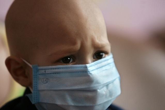 Cáncer, primera causa de muerte por enfermedad en niños de México