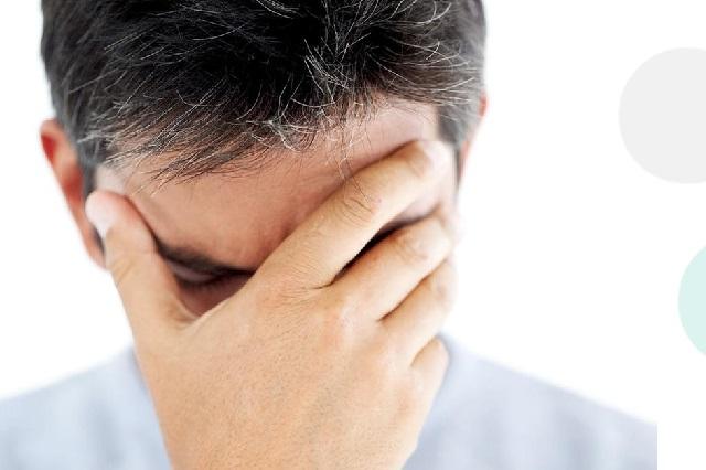 8 síntomas que podrían advertirte que padeces cáncer de próstata