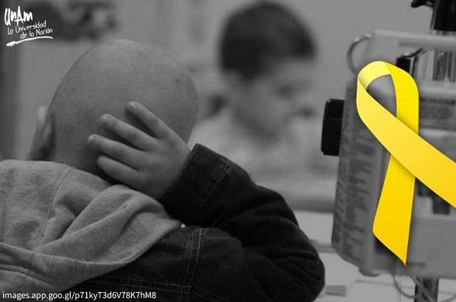 Cáncer, una de las principales causas de muerte pediátrica