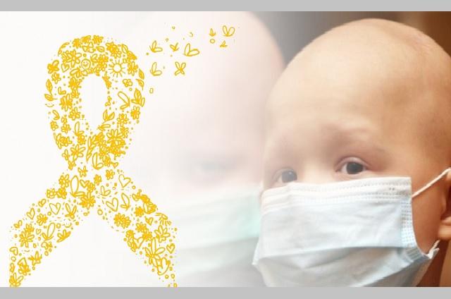 Piden apoyo alimenticio para niños con leucemia en Tehuacán