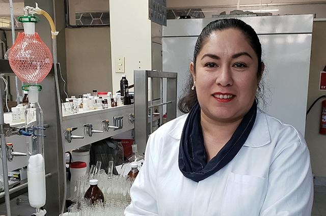 Investigadores BUAP desarrollan con éxito agentes anticancerígenos