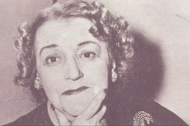 5 canciones para recordar a María Grever