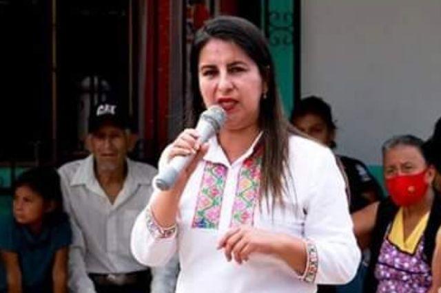 Candidata del PAN en Cuetzalan fue inhabilitada por mal manejo de recursos