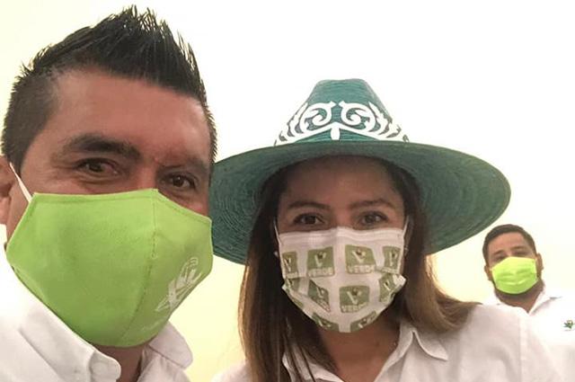 Asesinan a candidato del Partido Verde en Tamaulipas