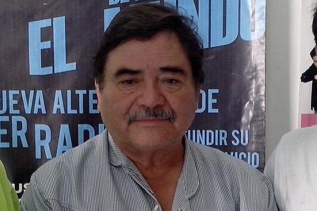 Restaurantero se lanza como candidato a la alcaldía de Atlixco