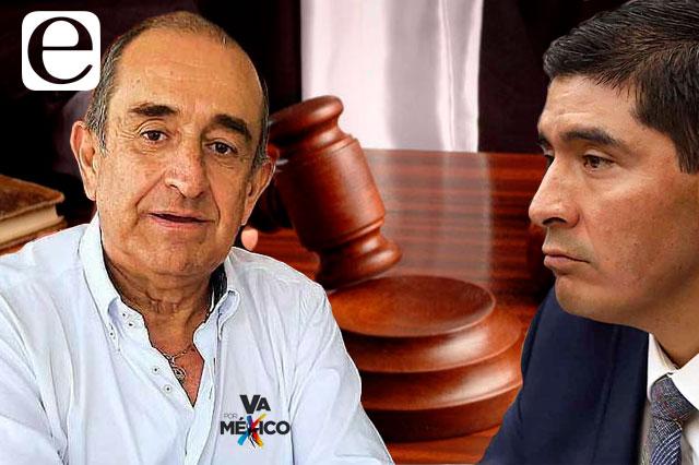 """Enfrentan procesos legales dos candidatos de """"Va por México"""""""